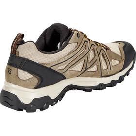 Salomon Evasion 2 Aero Shoes Herr vintage kaki/bungee cord/honey